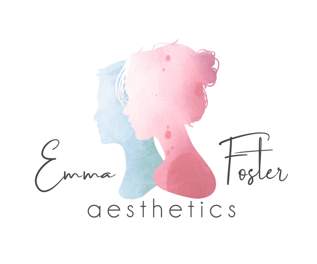 Emma Foster Aesthetics logo